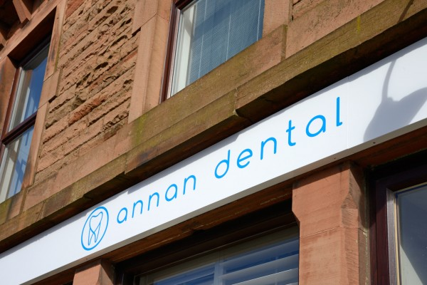 Annan Dental Practice